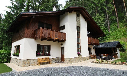 accommodation Zember, jasna, demanovska dolina, cottage, apartments, skiing, ski