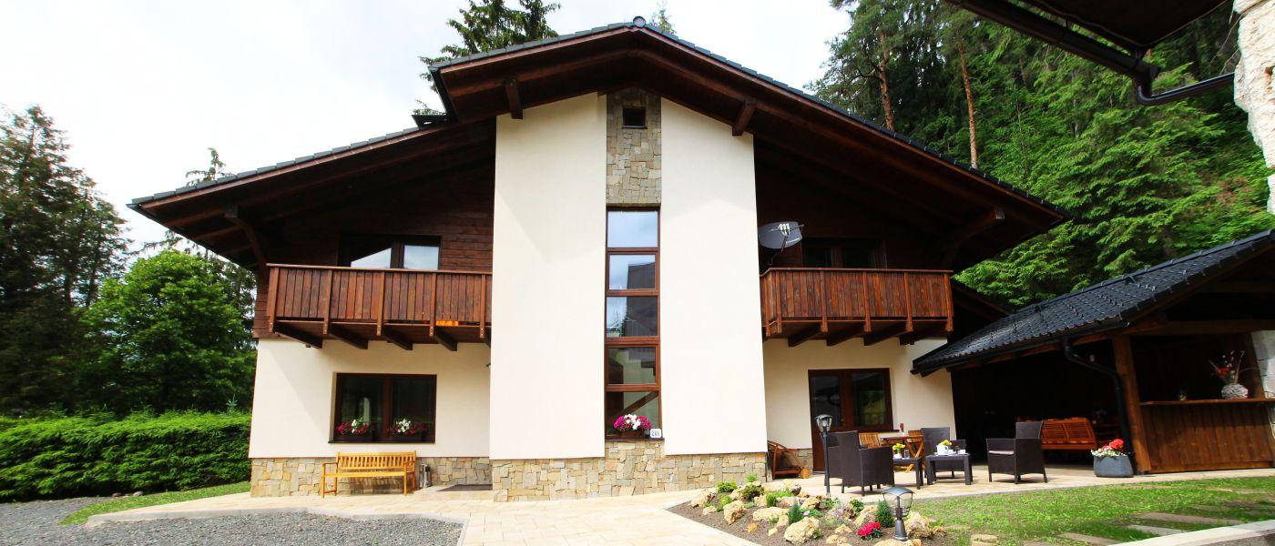Apartmán a štúdiá na prenájom - Jasná Nízke Tatry, Demänovská Dolina, Ubytovanie chata žember, chopok