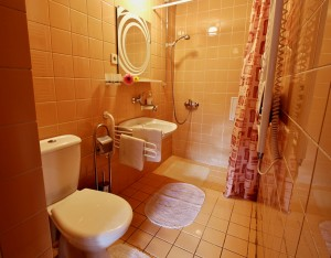 ubytovanie žember - chata žember - kúpelňa 3