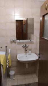 ubytovanie žember - chata - kúpelňa